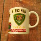 Virginia Old Dominion Campers Hiking Southern Hospitality 10 oz Mug