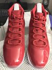 DS Men's Size 12 Nike Air Jordan 11 XI Retro Win Like 96 With Receipt 378037-623