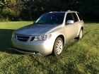 2007 Saab 9-7x LIMITED 2007 below $2300 dollars