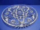 Anchor Hocking Early American Prescut EAPC Serving Plate Platter Tray 13.5