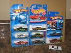 Hot Wheels Nice Lot of 9 1965 Impala Variation 65 K Mart WWE FTE Chevy Guerrero