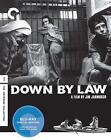 Down by Law Blu ray Disc 2012 Criterion Collection NEW