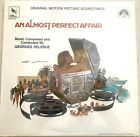 SOUNDTRACK AN ALMOST PERFECT AFFAIR vinyl record