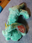 Mint Diddley beanie baby and tags
