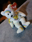 Mint Cheery beanie baby and tags