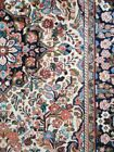 Superb C 1930 Armenian Antique Exquisite Hand Made Persian Rug 4' 9