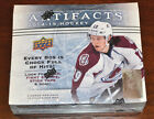 2014-15 Upper Deck Artifacts Hockey Factory Sealed Hobby Box