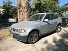 2004 BMW X3 3.0 2004 for $0 dollars