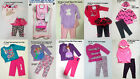 BABY TODDLER GIRLS Old Navy Disney Swiggle 2PC 3PC SET Tops  Leggings 0 3M 4T