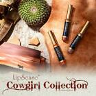 Brick Lipsense Cowgirl Collection Set of 3 Limited Edition!