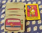 1990 Topps Simpsons Trading Cards 19
