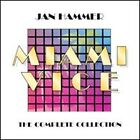 Miami Vice: The Complete Collection [RARE/OOP Jan Hammer 2 CD Set]~NEW