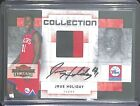 Jrue Holiday Rookie Cards and Autograph Memorabilia Guide 31