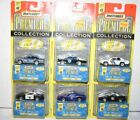 1996 Matchbox Series 8 Premiere Collection die cast complete collection POLICE