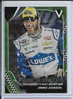 Jimmie Johnson Racing Cards and Autograph Memorabilia Guide 10