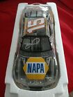 V2 2 NASCAR 1 24 Scale Diecast Michael Waltrip Clear 15 NAPA SIGNED