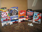 Hot Wheels Lot of 8 56 Flashsider Variation Custom 1956 Chevy Truck Ultra Hots