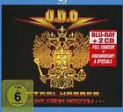 UDO - Steelhammer  Live From Moscow (Bluray2cd)