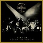 Blessid Union Of Souls - Live At Never On Sunday [CD]