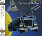 DEF LEPPARD On Through The Night JAPAN CD UICY-25114 2011 NEW