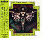 FIFTH ANGEL Time Will Tell JAPAN CD ESCA-5022 1989