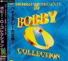 Hi-NRG '80s Presents Bobby O Collection JAPAN CD AVCD-11547 1997 NEW