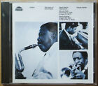 CECIL PAYNE Zodiac (The Music Of Payne) JAPAN CD BOM526 1995