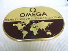 100% Authentic Vintage OMEGA Shop Display Sign (14