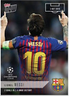 2018-19 Topps Now UEFA Champions League Soccer Cards 17