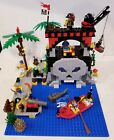 LEGO Pirate Skull Island set 6279 MOC 1995 vintage must see with extras