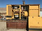 Used CATERPILLAR 3208 DIESEL GENERATOR FOR SALE.....175 KW...$6900 OR BEST OFFER