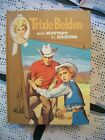 Trixie Belden #6 Mystery in Arizona (Cameo Edition)