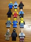 Lot of 12 Lego Mini Figures 12 Mini Figs