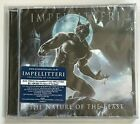 Impellitteri  - The Nature Of The Beast  2018 CD Sealed