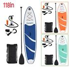 Inflatable Hydro Force Wave Edge 118X30 Stand Up Paddle Board SUP Surfboard MY