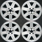 Volvo V50 Painted 16 OEM Wheel Set 2004 2010 86982204