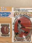 STARTING LINEUP COPERSTOWN COLLECTION WILLIE MAYS NEW ACTION FIGURE