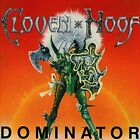 Cloven Hoof - Dominator [CD]