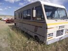 78 Dodge Titan Motor home for parts or restore