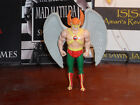 KENNER SUPER POWERS HAWKMAN LOOSE
