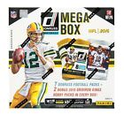 4x lot 2016 Donruss Football Mega Box w 2 2015 Gridiron Kings Hobby Packs
