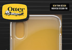iPhone Xs X Commuter Authentic OtterBox Apple Series Case New OEM