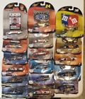 NASCAR 1 64 Diecast 17 Cars 2004 Winners Circle Lot