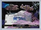 2013 Topps Star Wars Illustrated: A New Hope Trading Cards 9