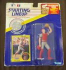 1991 Starting Lineup Todd Zeile Action Figure Figurine w/ Coin & Card NEW NIB