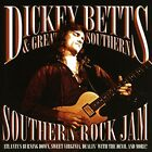 Dickey Betts and Great Southern - Southern Rock Jam [CD]