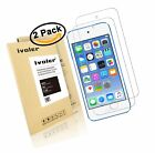 ivoler [2 Pack] [Tempered Glass] Screen Protector for iPod Touc... Free Shipping