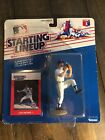 Kenner Starting Lineup - Jack Morris (1988) - Factory Packaging