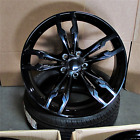 20 WHEELS RIMS FOR BMW 6 SERIES F12 F13 640 650 GRAN COUPE 2012 2019