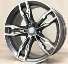 20 WHEELS RIMS FOR BMW 6 SERIES F06 F12 F13 640 650 GRAN COUPE 2012 2018